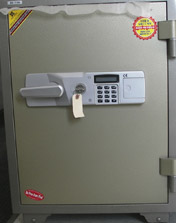 Safe & Lock Solutions Inc.