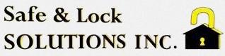 Safe & Lock Solutions Inc.
